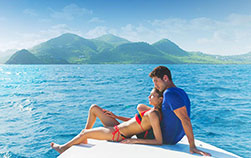 Free Honeymoon Package